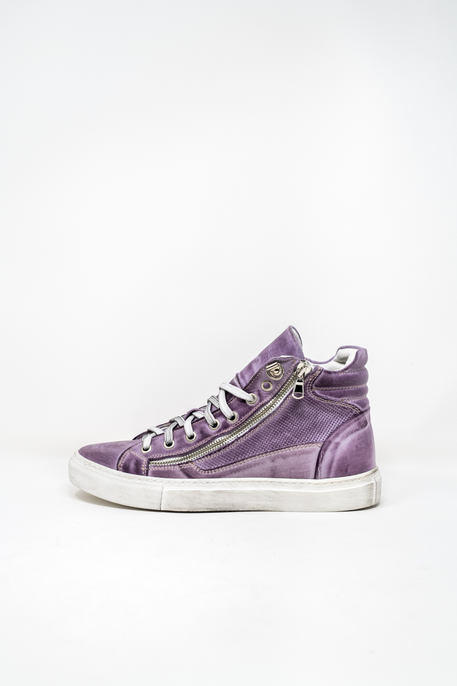 Sneakers Alte woman PRICE? WD91, VIOLA CHIARO