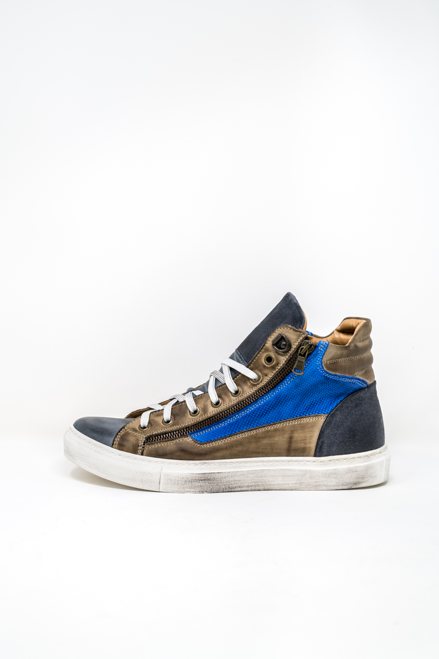 Sneakers Alte man PRICE? WX13
