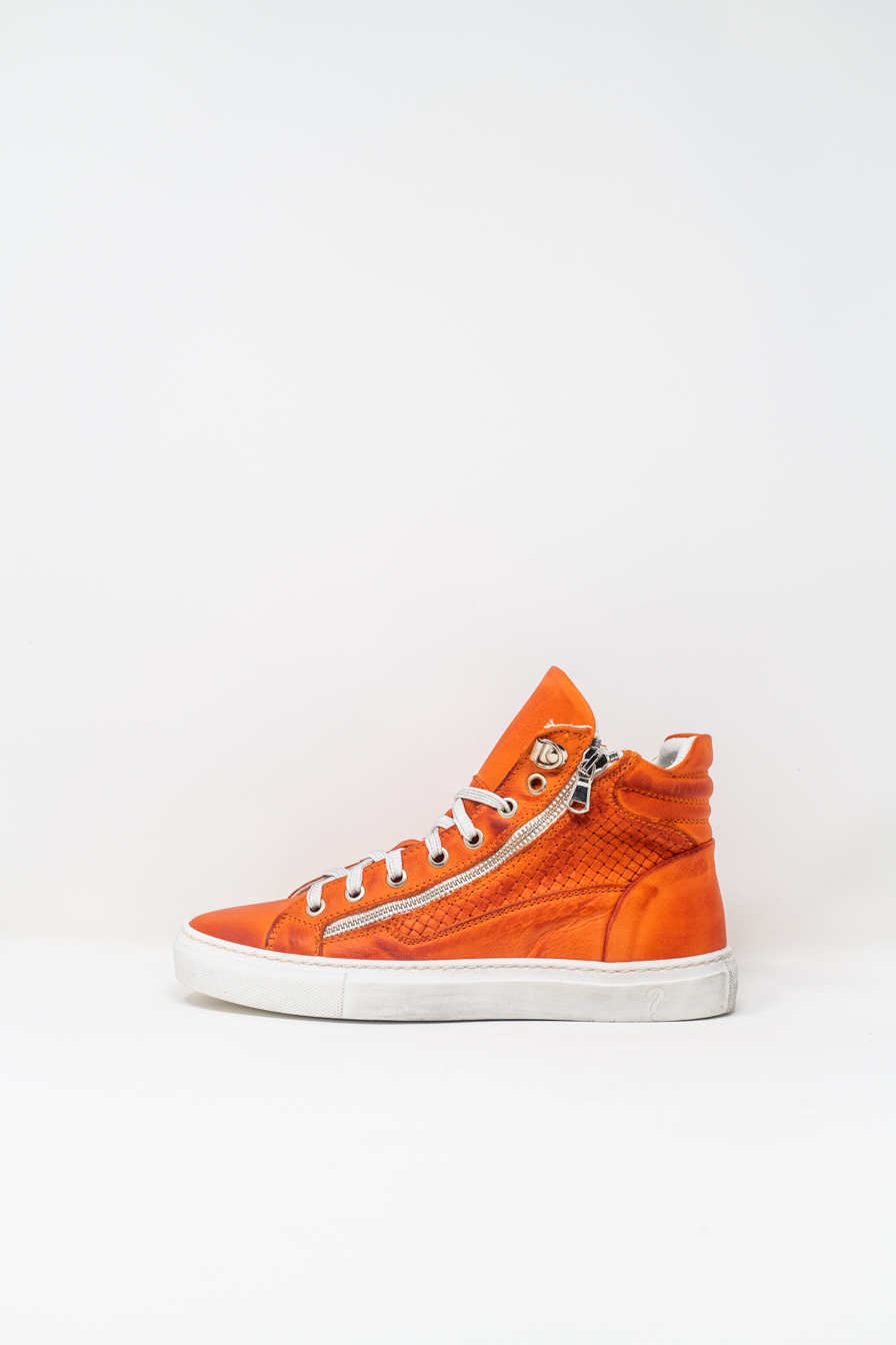 Sneakers Alte woman PRICE? WD91, ORANGE
