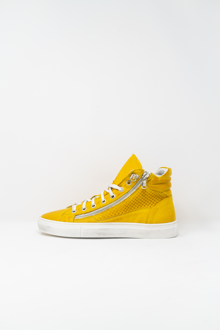 Sneakers Alte woman PRICE? WD91, SAFFRON YELLOW