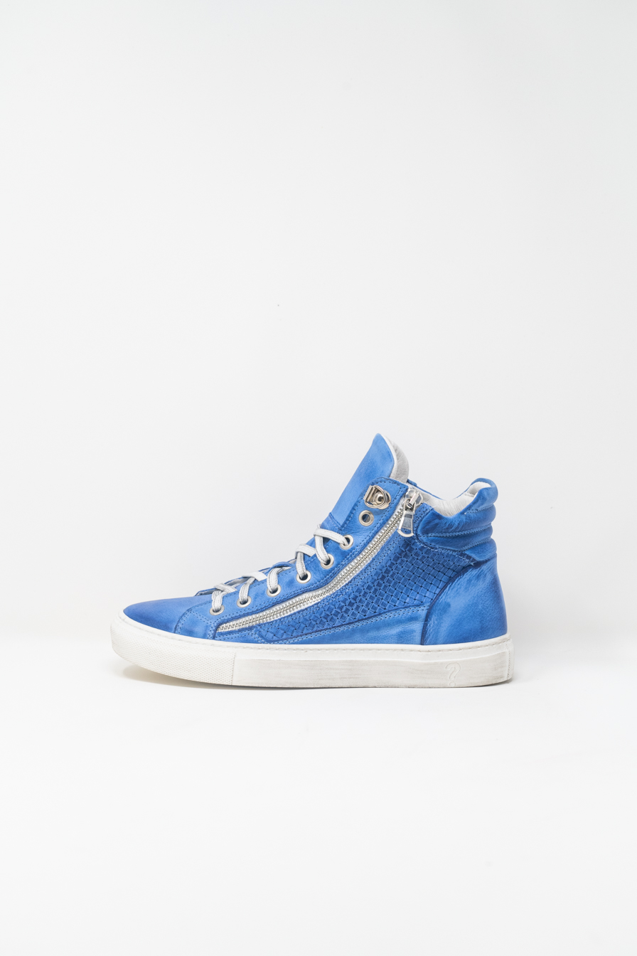 Sneakers Alte woman PRICE? WD91, BLUE FRANGIPANE