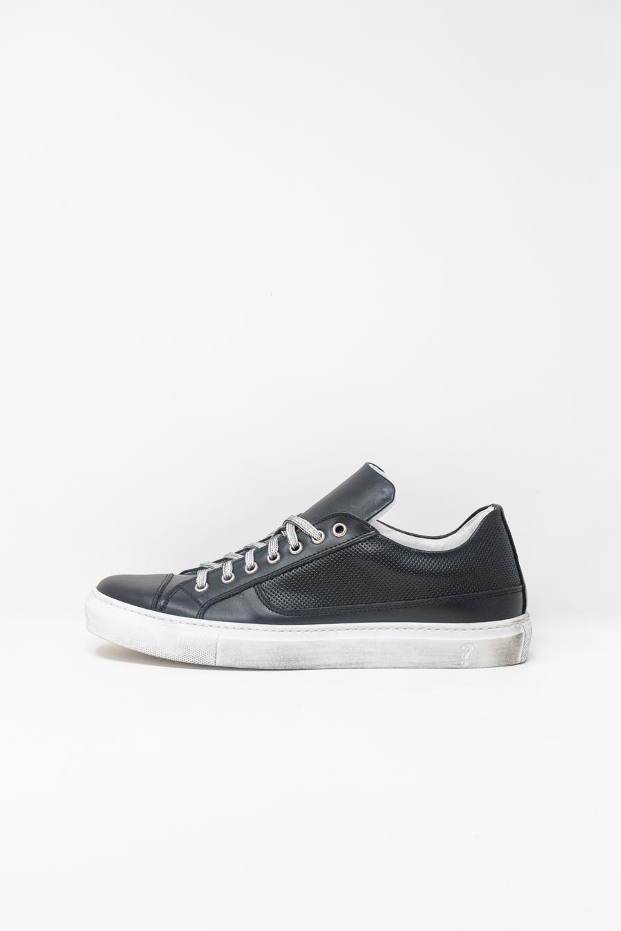 Sneakers man PRICE? WU90, BLACK