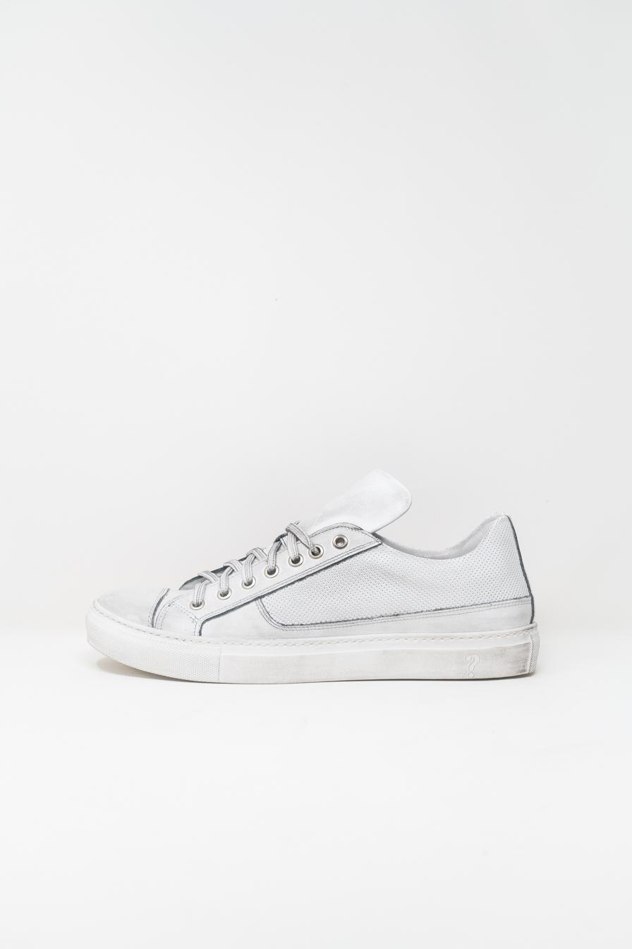 Sneakers man PRICE? WU90, WHITE