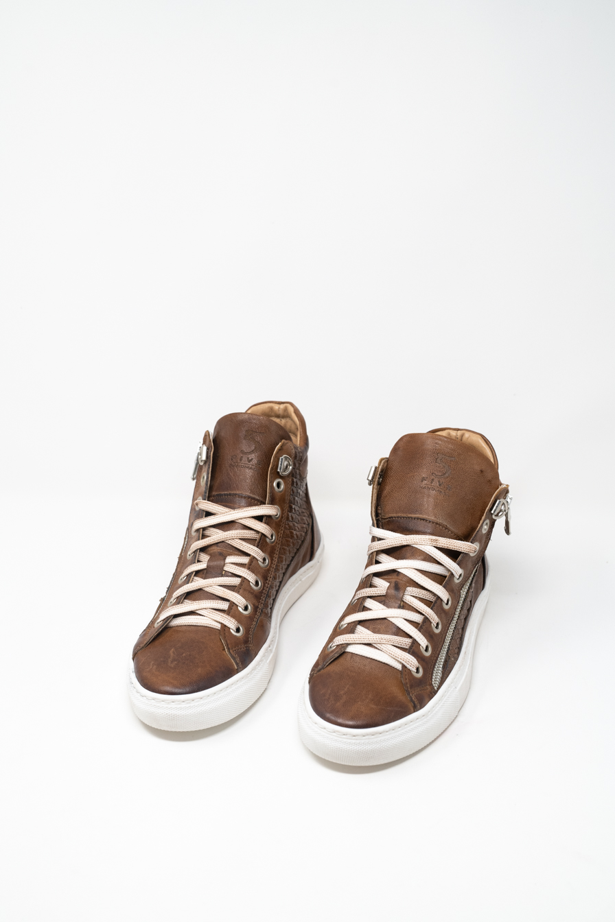 Sneakers Alte woman 5  FIVE  HANDMADE WD91