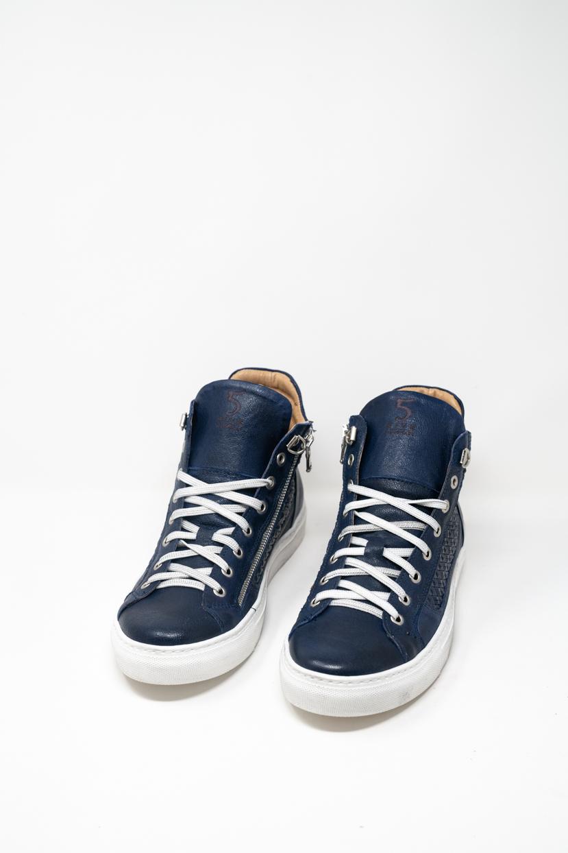 Sneakers Alte man 5  FIVE  HANDMADE WU911